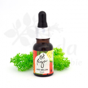 O!FIGA - serum olejowe AVE MELON (15ml)